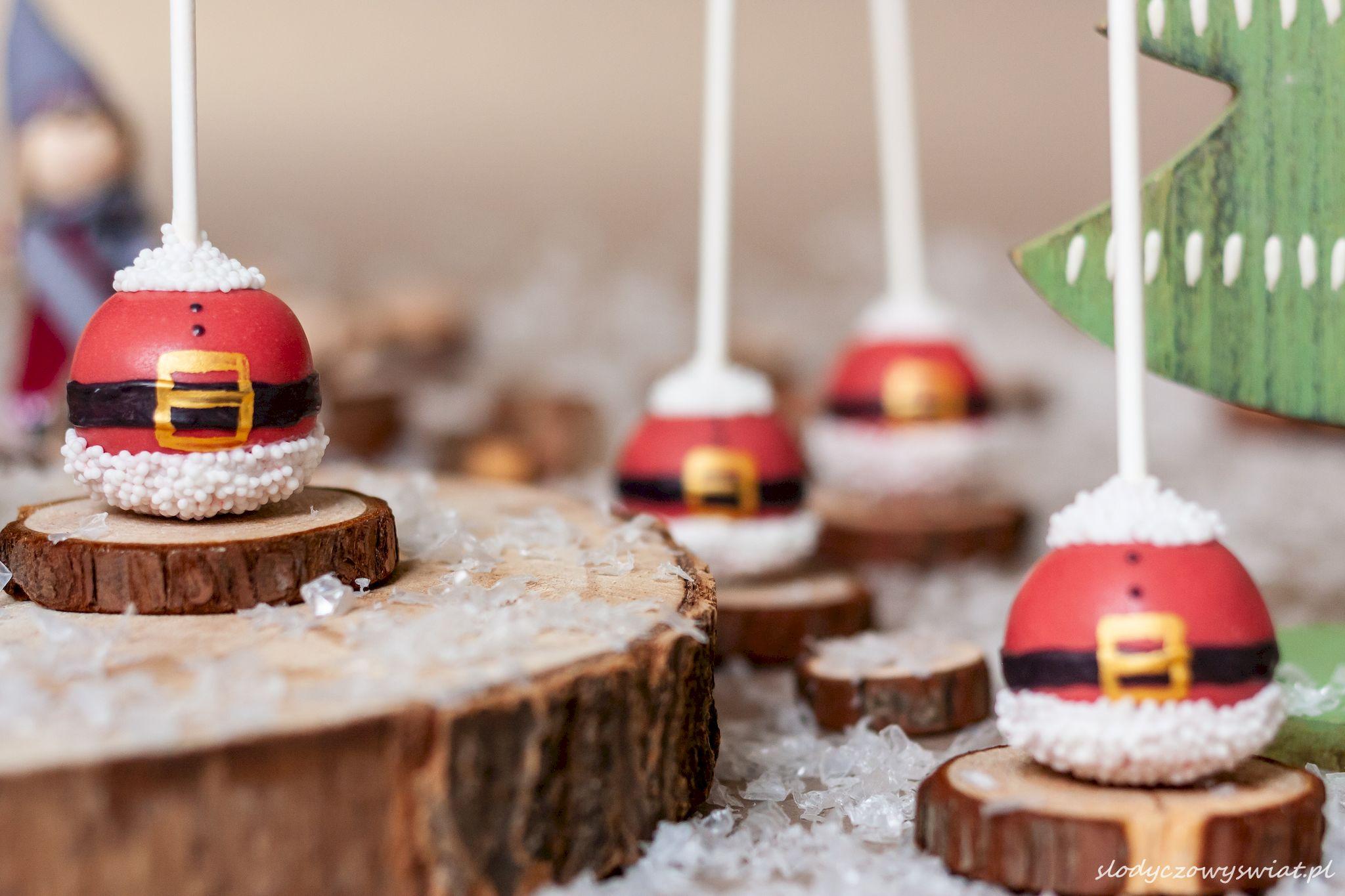 Mikołajowe brzuszki